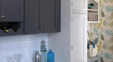 The incredible popularity of the color gray for bathroom accessory, cabinetry, countertop, home, home appliance, interior design, kitchen, major appliance, refrigerator, room, gray, black