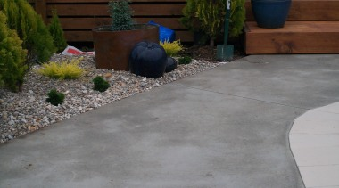 overlay 13.jpg - overlay_13.jpg - asphalt | backyard asphalt, backyard, driveway, flagstone, grass, landscape, landscaping, road surface, walkway, yard, gray