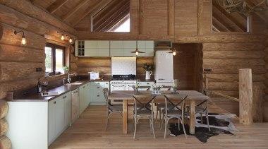 Entrant: Heather Wood – 2015 NKBA Design Awards countertop, cuisine classique, floor, flooring, interior design, kitchen, wood, wood flooring, brown