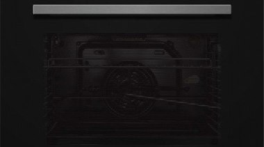 60cm 10 Function Wall OvenCavity : 65 L10 home appliance, kitchen appliance, oven, product, black, white