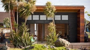 exterior of kiekie - exterior of kiekie - estate, facade, home, house, property, real estate, window, brown
