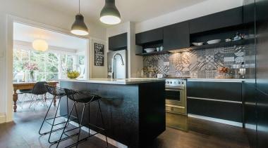 Entrant: Emma Morris #3 – 2015 NKBA Design countertop, cuisine classique, home, interior design, kitchen, real estate, gray, black