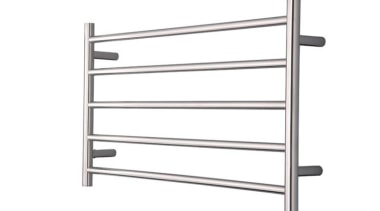Genesis 510 Extended Towel Warmer - Genesis 510 angle, furniture, line, product, product design, white