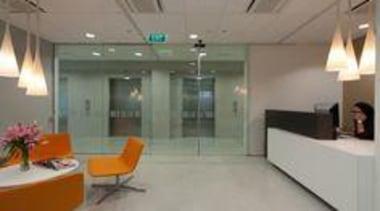 Laminam - Thin ceramic tiles for floors, walls ceiling, floor, flooring, interior design, lobby, real estate, gray
