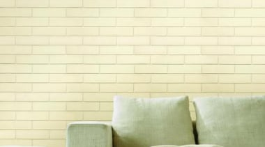 1. Bricks are a natural product and as couch, floor, flooring, furniture, interior design, living room, product design, table, wall, wallpaper, window covering, wood, yellow