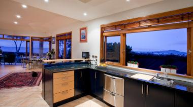 Kitchen - countertop | estate | interior design countertop, estate, interior design, kitchen, property, real estate, room, gray