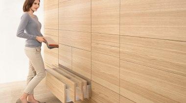 TIP-ON BLUMOTION for LEGRABOX - floor | flooring floor, flooring, furniture, hardwood, laminate flooring, plywood, product design, wall, wood, wood flooring, wood stain, orange
