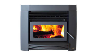 Jayline IS550 hearth, heat, home appliance, product, wood burning stove, white