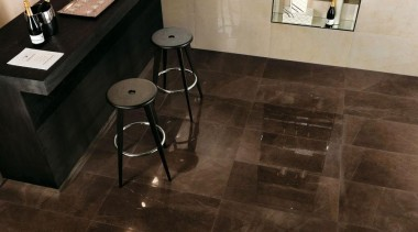 Armani bronze bar floor tile - Cb 8671375049940030 countertop, floor, flooring, hardwood, interior design, laminate flooring, table, tile, wood, wood flooring, brown
