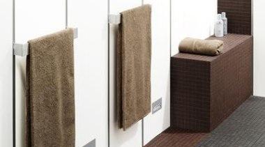HardieGlaze Lining - HardieGlaze Lining 1 - bathroom bathroom accessory, floor, flooring, furniture, product, tap, wall, white, black