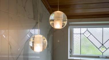 Marble Bathroom - Marble Bathroom - ceiling | ceiling, chandelier, daylighting, home, house, interior design, lamp, light fixture, lighting, lighting accessory, brown, gray