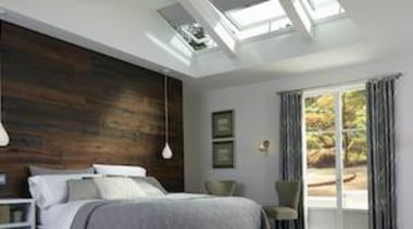 Fill your home with natural light to bring bed frame, bedroom, ceiling, daylighting, floor, home, interior design, living room, room, wall, window, window treatment, gray