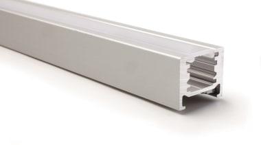 Domus Line Twig LED ProfileDesigned in Italy to angle, hardware, product, product design, white