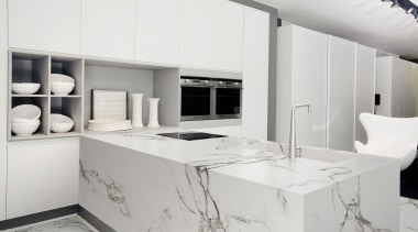 AURA Cocina - AURA Cocina - countertop | countertop, interior design, kitchen, product design, white