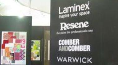 At Ellerslie International Flower Show - At Ellerslie advertising, banner, display advertising, glass, signage, black, white