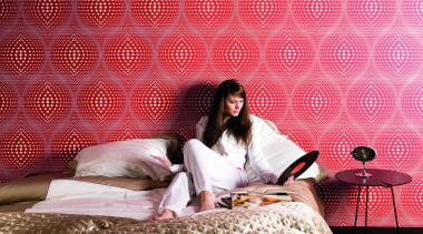 Akoya Range - Akoya Range - girl | girl, pink, sitting, textile, wallpaper, red