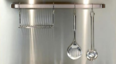 stainless steel for easy cleanup and to protect ceiling fixture, light fixture, lighting, product design, tap, gray