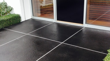 Overlay6 - asphalt | concrete | daylighting | asphalt, concrete, daylighting, floor, flooring, property, road surface, tile, walkway, wall, window, black, gray