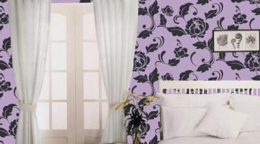 Aria Range - curtain | decor | interior curtain, decor, interior design, purple, room, textile, wall, wallpaper, window, window covering, window treatment, white