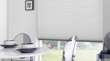 luxaflex duette shades - luxaflex duette shades - curtain, furniture, interior design, product design, shade, table, window, window blind, window covering, window treatment, white, gray