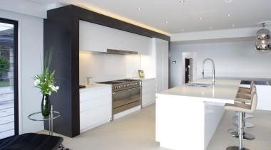 My Kitchen Design - Entertainers Dream - interior interior design, interior designer, kitchen, real estate, gray, white