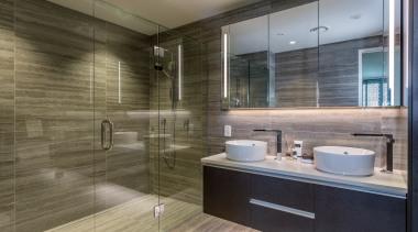 Bath bathroom, floor, interior design, room, tile, brown, gray