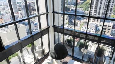 Citylife Apartment - Citylife Apartment - apartment | apartment, building, condominium, daylighting, interior design, real estate, window, white, gray
