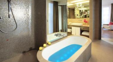 carbone lux bathroom wall and bath tile feature bathroom, bathtub, estate, interior design, property, real estate, room, suite
