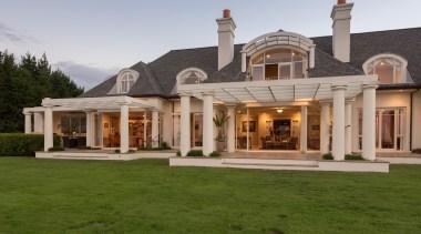 Whitford 5 - estate | facade | farmhouse estate, facade, farmhouse, home, house, mansion, orangery, property, real estate, roof, villa, window, brown, gray