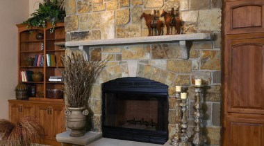 Biltmore Collection -Need to contact Natural Stone Veneers ceiling, fireplace, hearth, home, interior design, living room, lobby, real estate, room, brown
