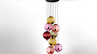 Meltdown Lights by Lindstén Form Studio for Cappellini.Meltdown lighting, product design, white