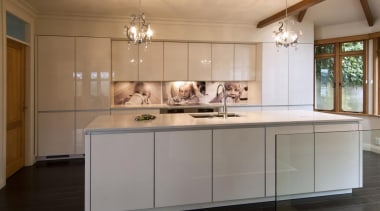 Hataitai Kitchen - Hataitai Kitchen - cabinetry | cabinetry, countertop, cuisine classique, interior design, kitchen, room, gray, brown