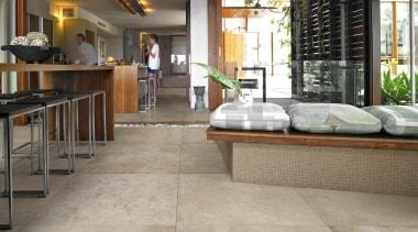 cdc velvet oyster large format floor tiles - floor, flooring, interior design, tile, wood flooring, gray