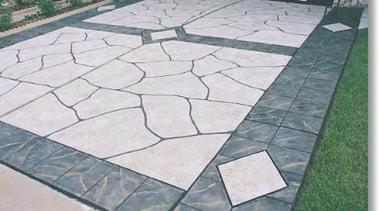 Overlay_59 - cobblestone | flagstone | floor | cobblestone, flagstone, floor, material, pattern, road surface, walkway, white, gray