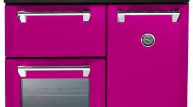 Belling Richmond 900cm range in Floral burst - electronic instrument, gas stove, home appliance, kitchen appliance, kitchen stove, major appliance, product, purple, purple