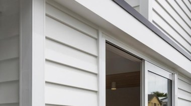 Simpler. Faster. Proven Weathertight. - A-lign Concealed Fix daylighting, facade, siding, window, white, gray