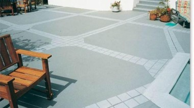 Overlay_52 - chair | floor | flooring | chair, floor, flooring, furniture, outdoor furniture, road surface, tile, walkway, gray