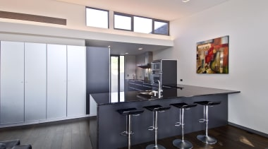 Havelock North Kitchen - Havelock North Kitchen - countertop, interior design, kitchen, real estate, gray