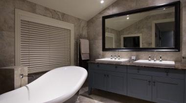 Img3502 - bathroom | interior design | room bathroom, interior design, room, sink, gray, black