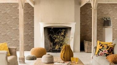 Essentially Yours Range - Essentially Yours Range - fireplace, floor, hearth, home, interior design, living room, wood, wood burning stove, orange, brown