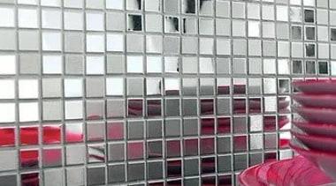 For more information, please visit Casa Italiana floor, flooring, pattern, tile, wall, white, gray