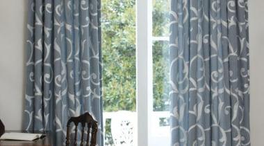 Sommerton - curtain | decor | home | curtain, decor, home, interior design, textile, window, window covering, window treatment, gray