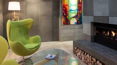IMG_61732 - floor | flooring | interior design floor, flooring, interior design, living room, lobby, room, table, wall, gray, brown