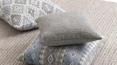 Tijuana 5 - cushion | pillow | throw cushion, pillow, throw pillow, white, gray
