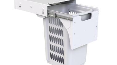 Model SCL160D-W - 1 x 60 litre hamper. product, product design, white