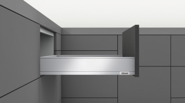 LEGRABOX pure - Box System - angle | angle, line, product, product design, gray, white