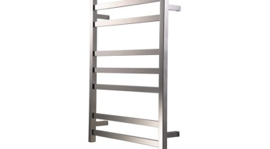 Studio 1 825 Towel Warmer - Studio 1 furniture, product, product design, shelf, white