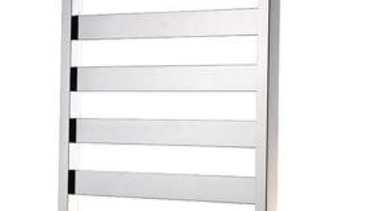 Loft 1220 Slimline Towel Warmer - Loft 1220 product, white