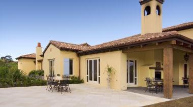 137 mahoenui 7 - Mahoenui 7 - estate estate, facade, hacienda, home, house, mansion, property, real estate, roof, villa, teal