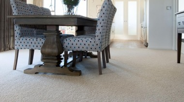 Recreates the sensuousness of crushed velvet, providing a carpet, floor, flooring, hardwood, home, interior design, laminate flooring, living room, room, table, tile, wall, wood, wood flooring, gray